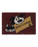 Otirač Ruco PRINT WELCOME DOG